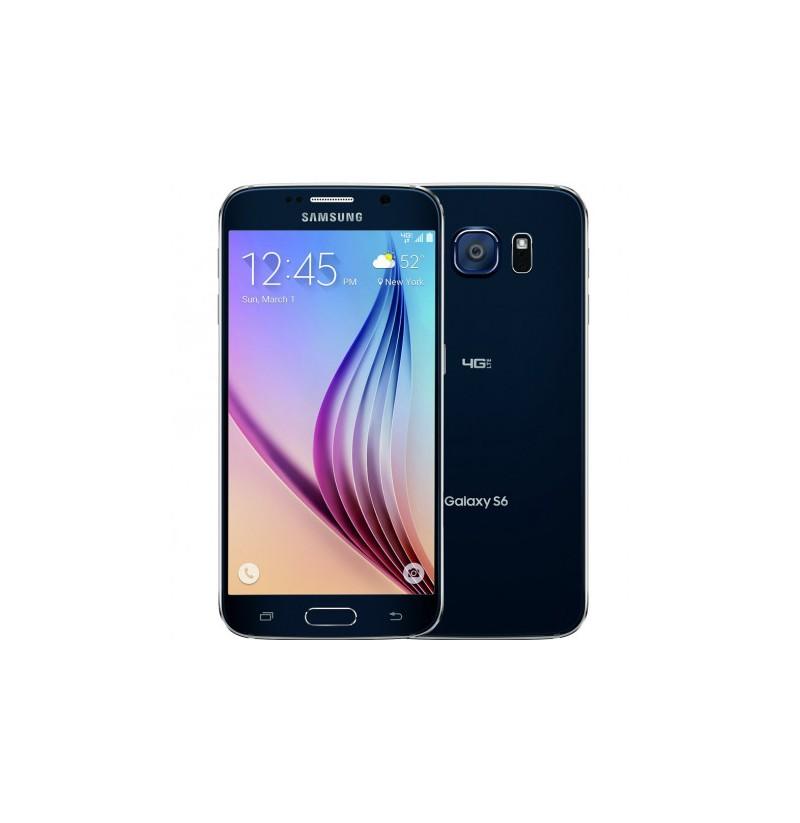 Samsung S6 32GB Gold (i perdorur)