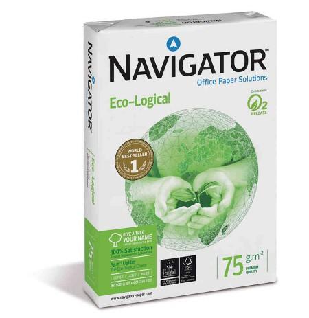 Navigator Leter fotokopje Atlas A4 75gr
