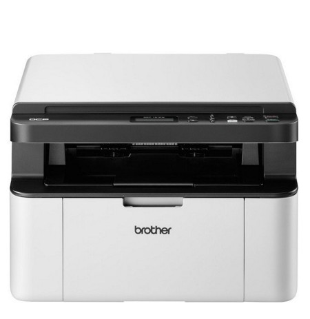 Printer AIO Brother A4 Laser B&W DCP-1510