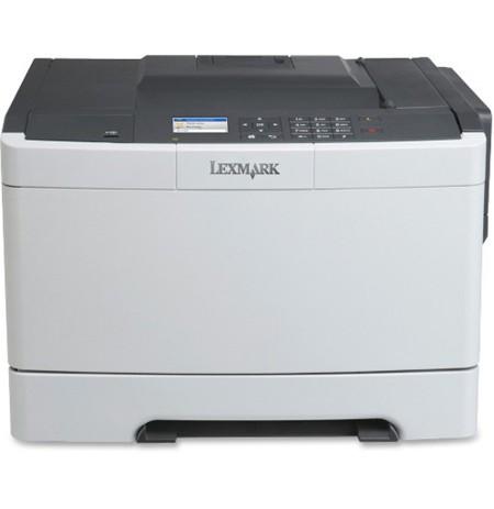 Printer Lexmark A4 Laser Color 32 ppm CS410N