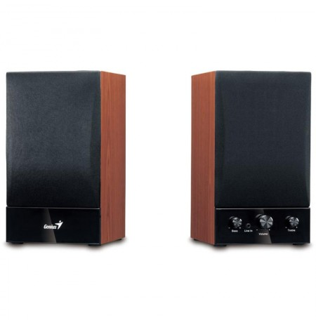 Bokse Genius Speaker 2.0 SP-HF1250B