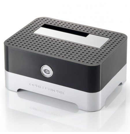 "Conceptronic HDD 2.5 ""/3.5"" Usb2.0"
