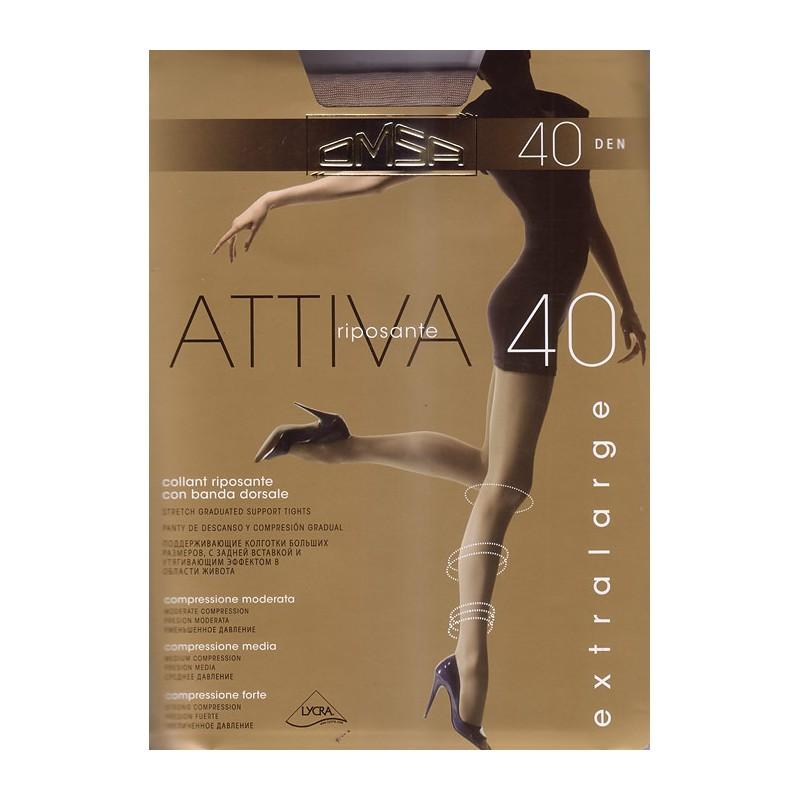 Geta Omsa Attiva 40D