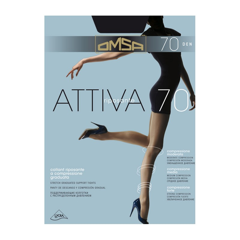 Geta Omsa Attiva 70D