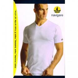 T-shirt per meshkuj Navigare 570