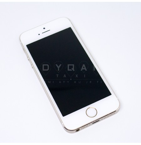 iPhone 5S 16GB ( i Perdorur )