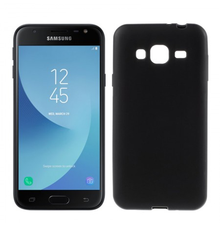 Samsung Galaxy J3 2016, Kase e Gomuar e Zeze