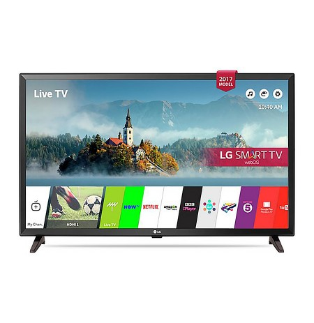 "TV LG Led 32"" Smart 32LJ610V AEE"