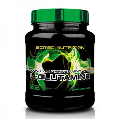 Suplement L-Glutamine 300 g