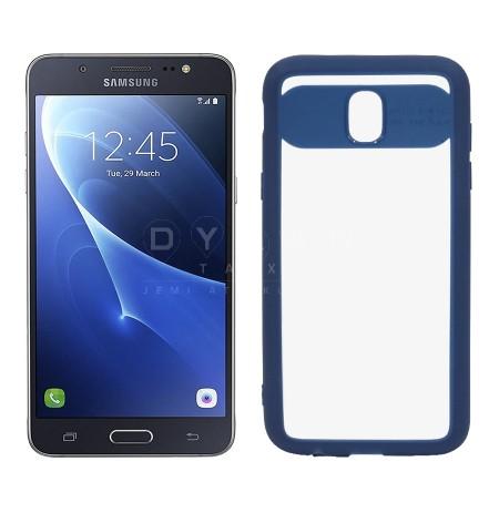 Samsung J5/J5 Pro 2017, Kase e Gomuar Auto Focus, Blu