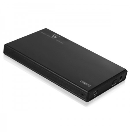 "Kase HDD USB 3.0 SATA Eminent 2.5"""
