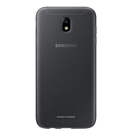 Samsung J7 2017, Kase Silikoni EF-PJ730