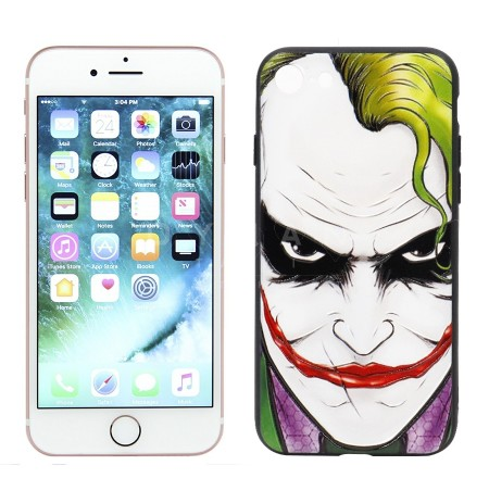 iPhone 7/8 Kase e Gomuar Joker