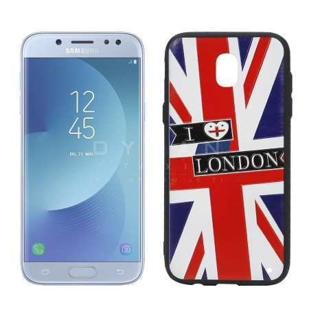 Samsung J5 2017, Kase e Gomuar I Love London