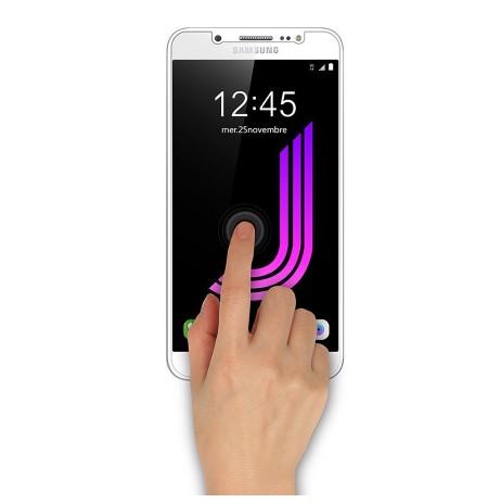 Samsung Galaxy J7 2017, Xham Mbrojtes I Temperuar