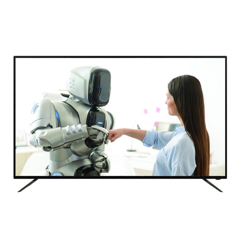 TV Lobod LE-5566 Ultra HD-Smart