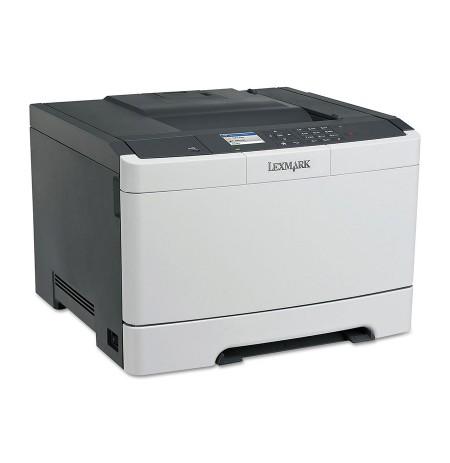 Printer Lexmark CS417dn