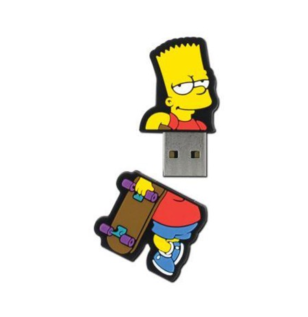 Flash USB Integral The Simpsons Bart