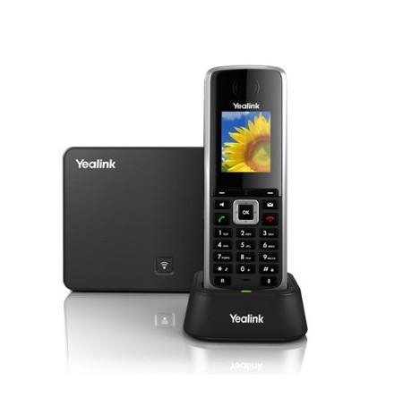 Telefon IP Yealink SIP-W52P Wireless