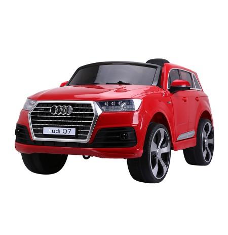 Makine per Femije Audi Q7