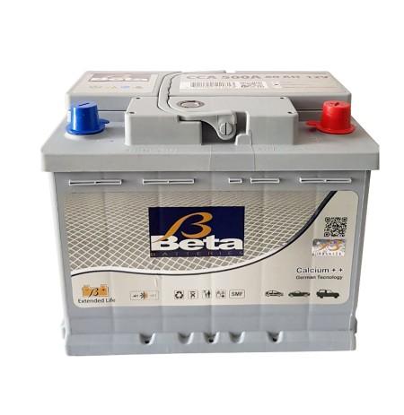 Bateri Beta L2 60 AH