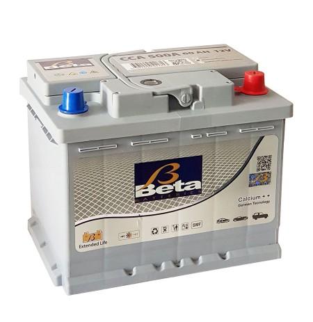 Bateri Beta NS60 45 AH