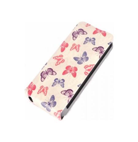 iPhone 6, Kase Husa Flip Tellur Butterfly