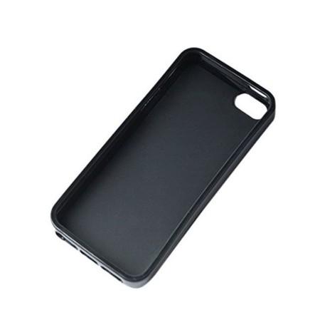 iPhone 5/5S, Kase Silikoni