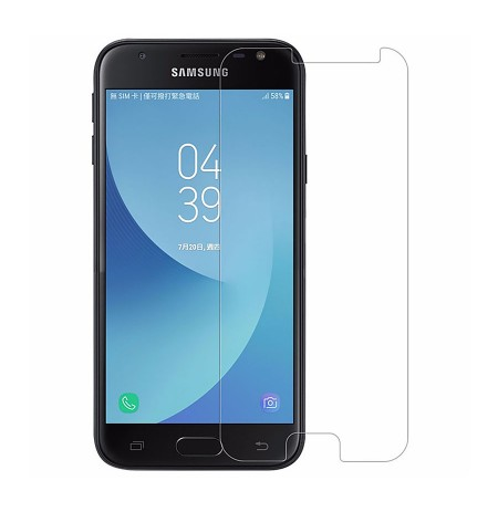Samsung Galaxy J3 2017, Xham Mbrojtes I Temperuar