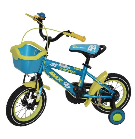 "Biçiklete Max 12"" Urban Racer"
