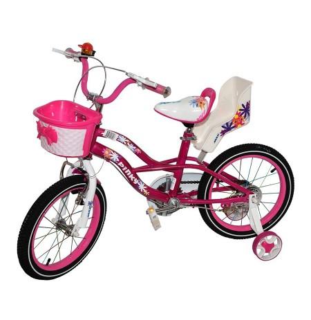 "Biçiklete Max 16"" Pinky"