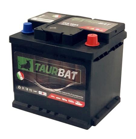 Bateri Taurbat D4A 140 AH