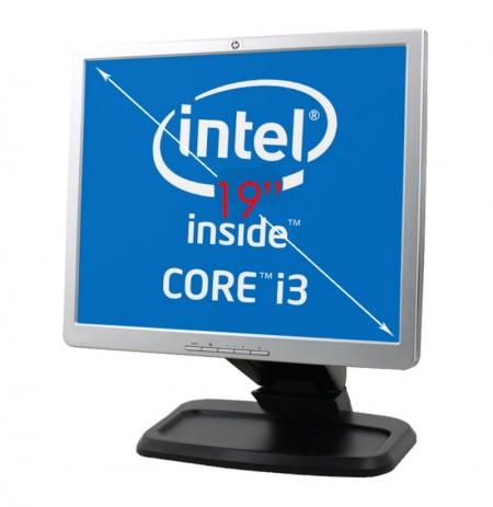 """Monitor HP 19"""" LCD"""