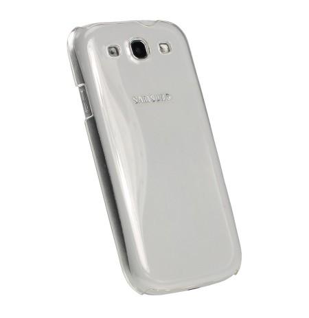 Samsung S3, Kase e Gomuar Transparente