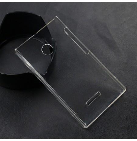 Nokia 532, Kase Transparente