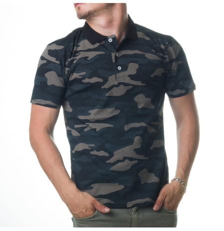 Bluze Polo per Meshkuj